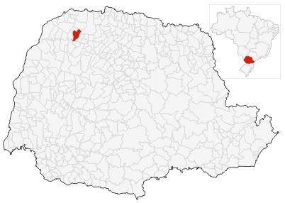 Amaporã Paraná fonte: upload.wikimedia.org