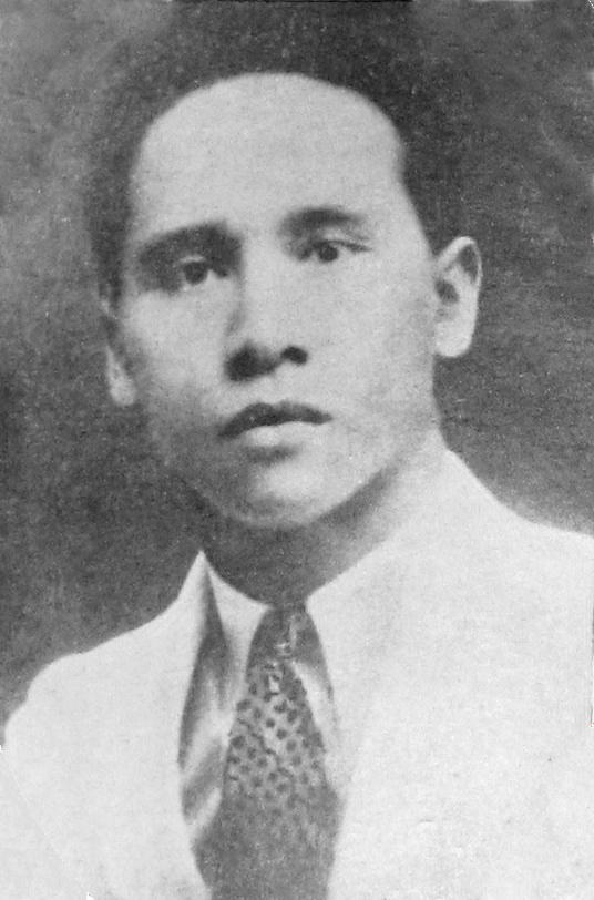 Amir Hamzah Wikipedia bahasa Indonesia ensiklopedia bebas