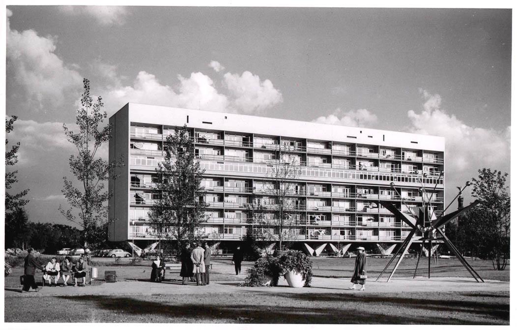 Oscar Niemeyer Haus Wikipedia