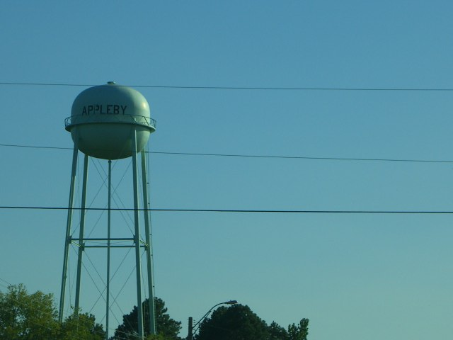 Appleby, Teksas