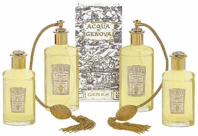 perfumy w atrakcyjnych cenach