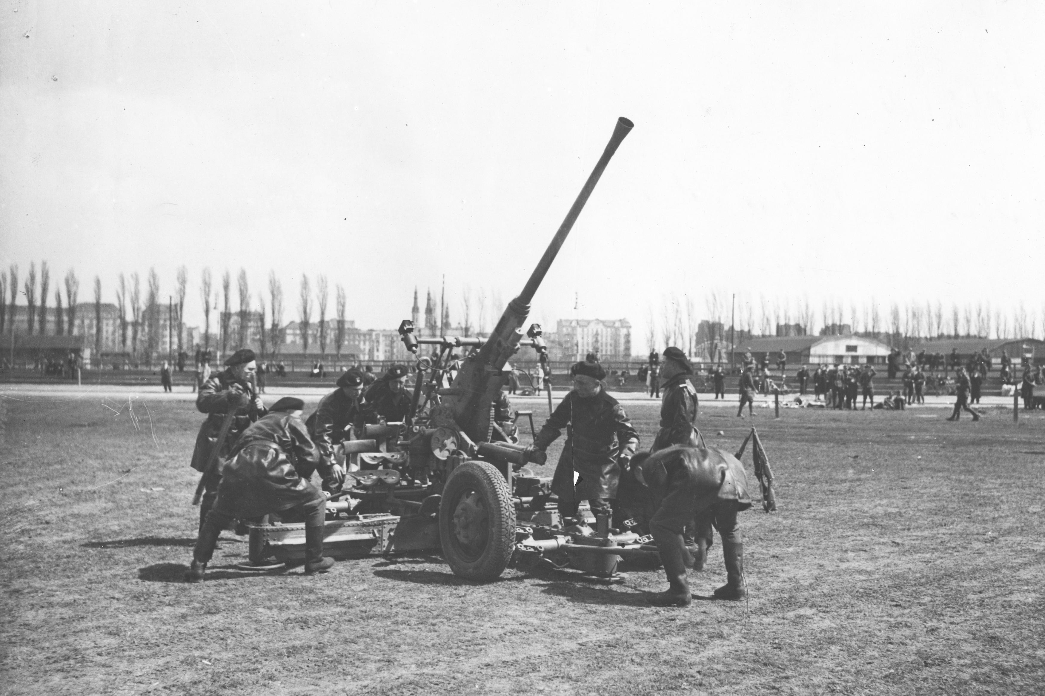 Armata_przeciwlotnicza_Bofors_wz._36_kal