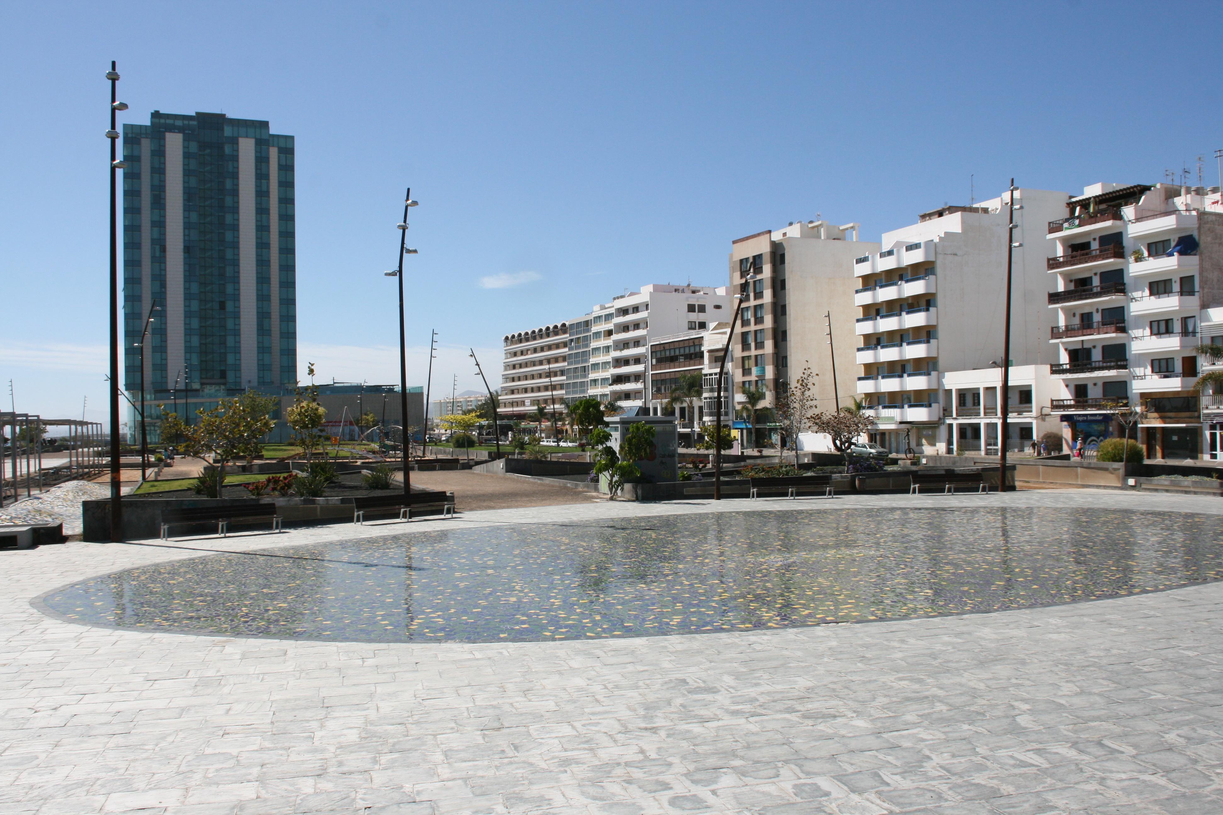 Lanzarote Beatriz Playa And Spa Hotel Doppeltzimmer Superrior