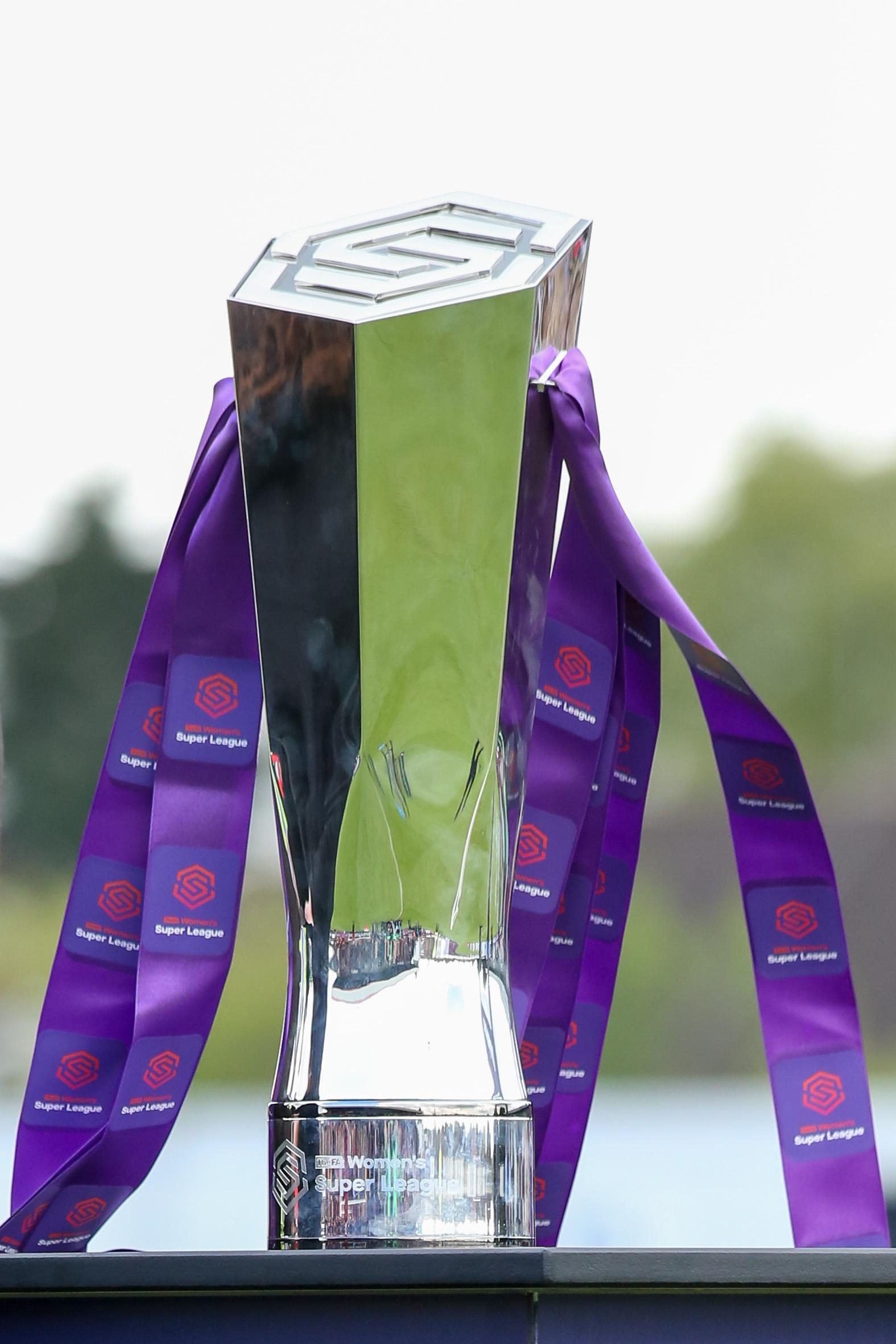 2019–20 FA WSL - Wikipedia