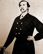 Arthur Crawford