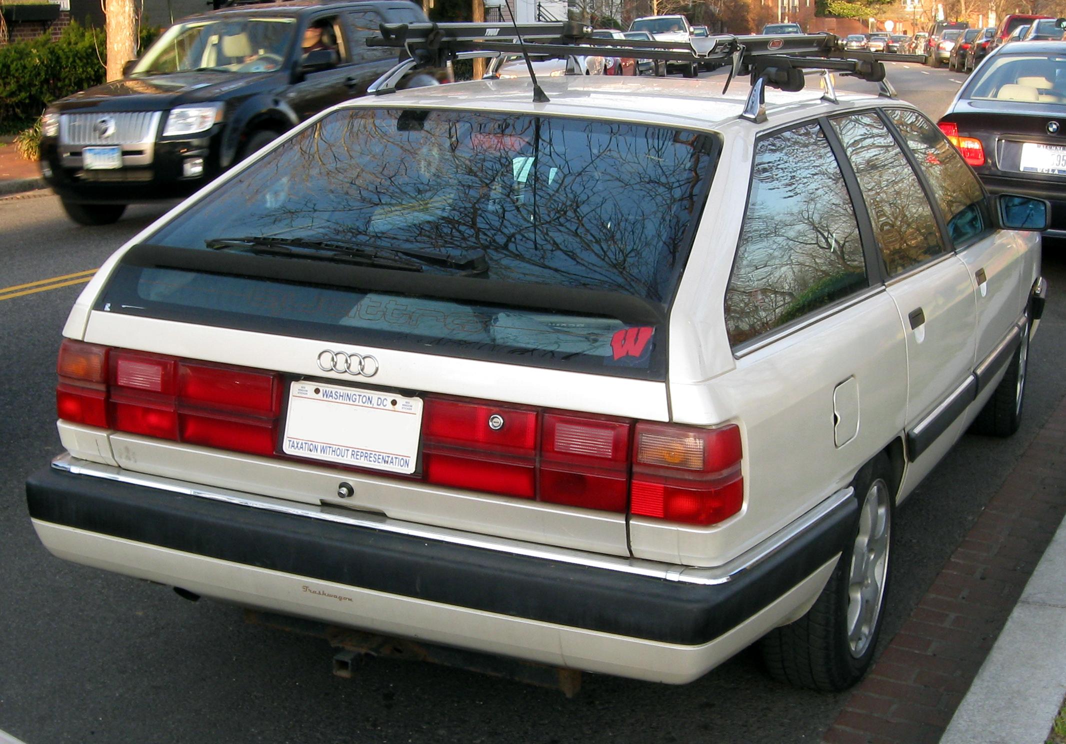 Audi A Avant Used Car Prices