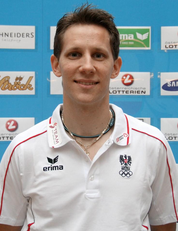 Robert Gardos