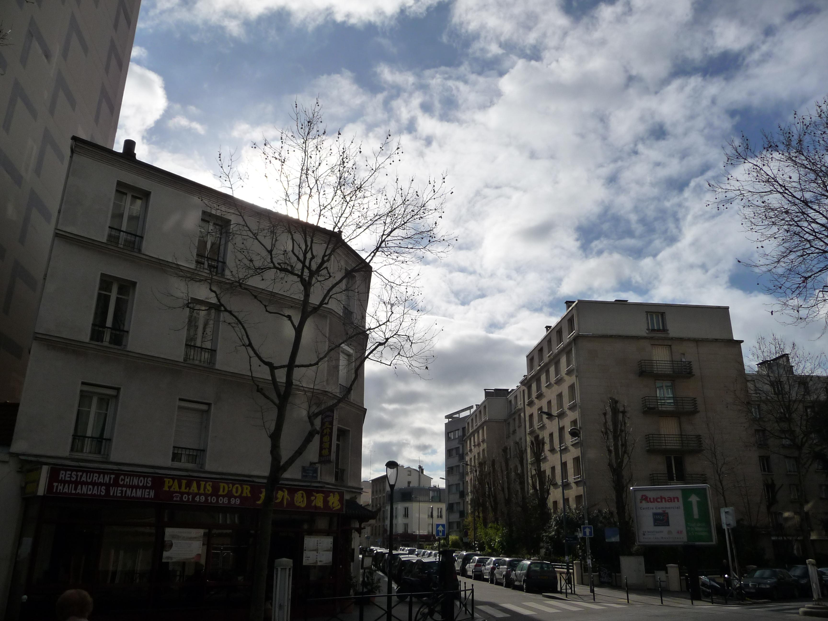 File avenue pierre grenier wikimedia commons for Jardin porte de saint cloud