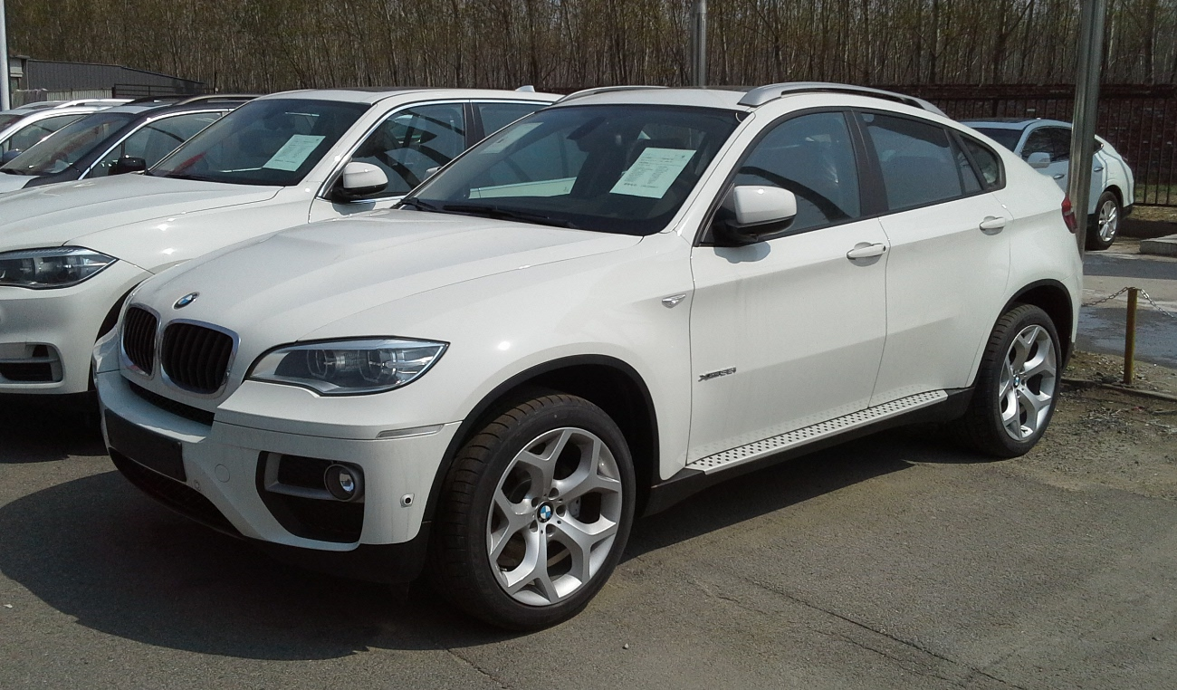 File Bmw X6 E71 Facelift 01 China 2015 04 13 Jpg Wikimedia Commons