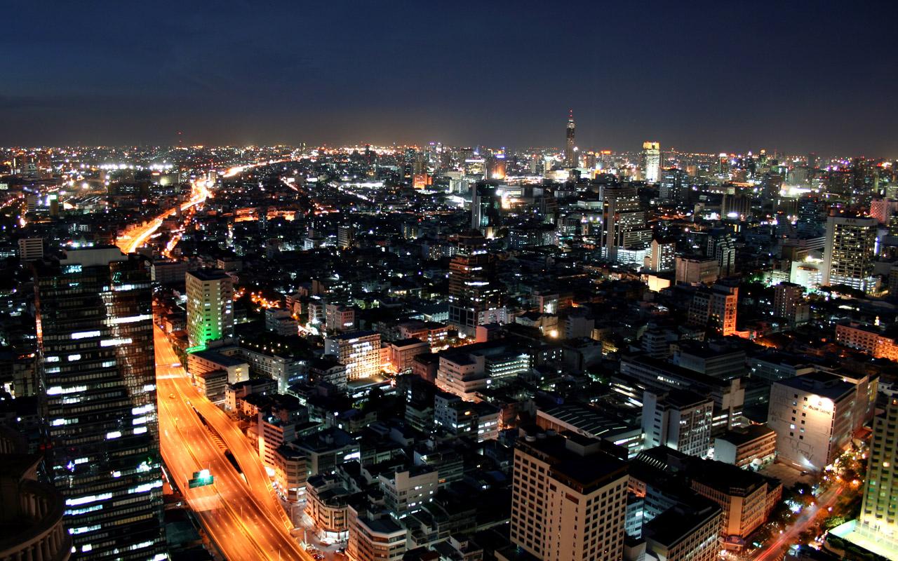 Bangkok Thailand  city images : bangkok, thailand