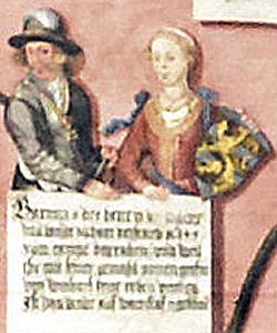 Duke of Pomerania-Wolgast-Barth