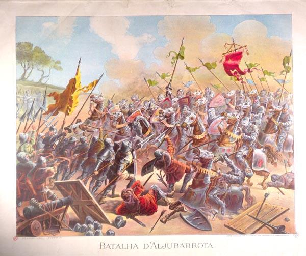 Image:Bataille d'Aljubarrota.jpg