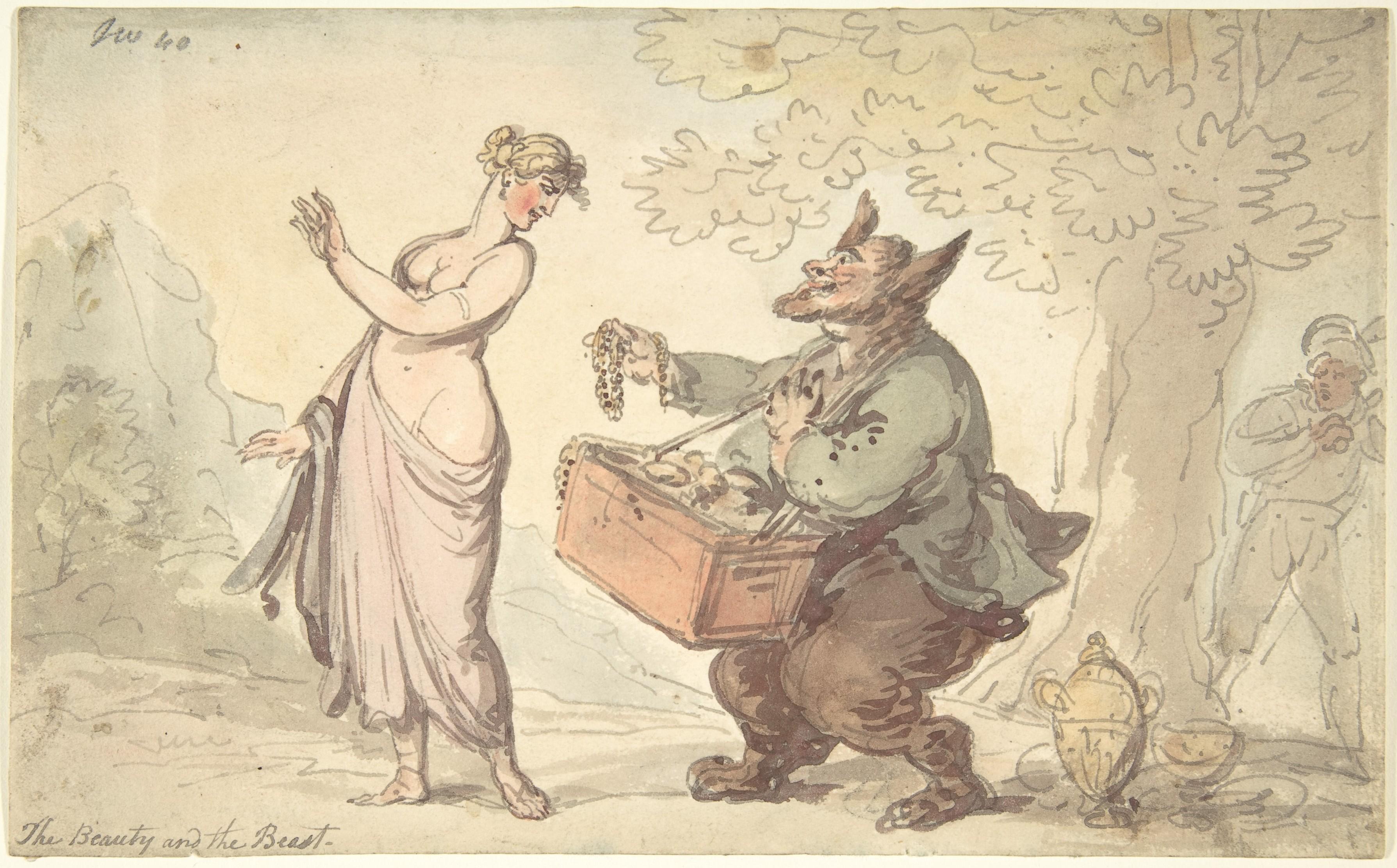 Filebeauty And The Beast Met Dp804926jpg Wikimedia Commons