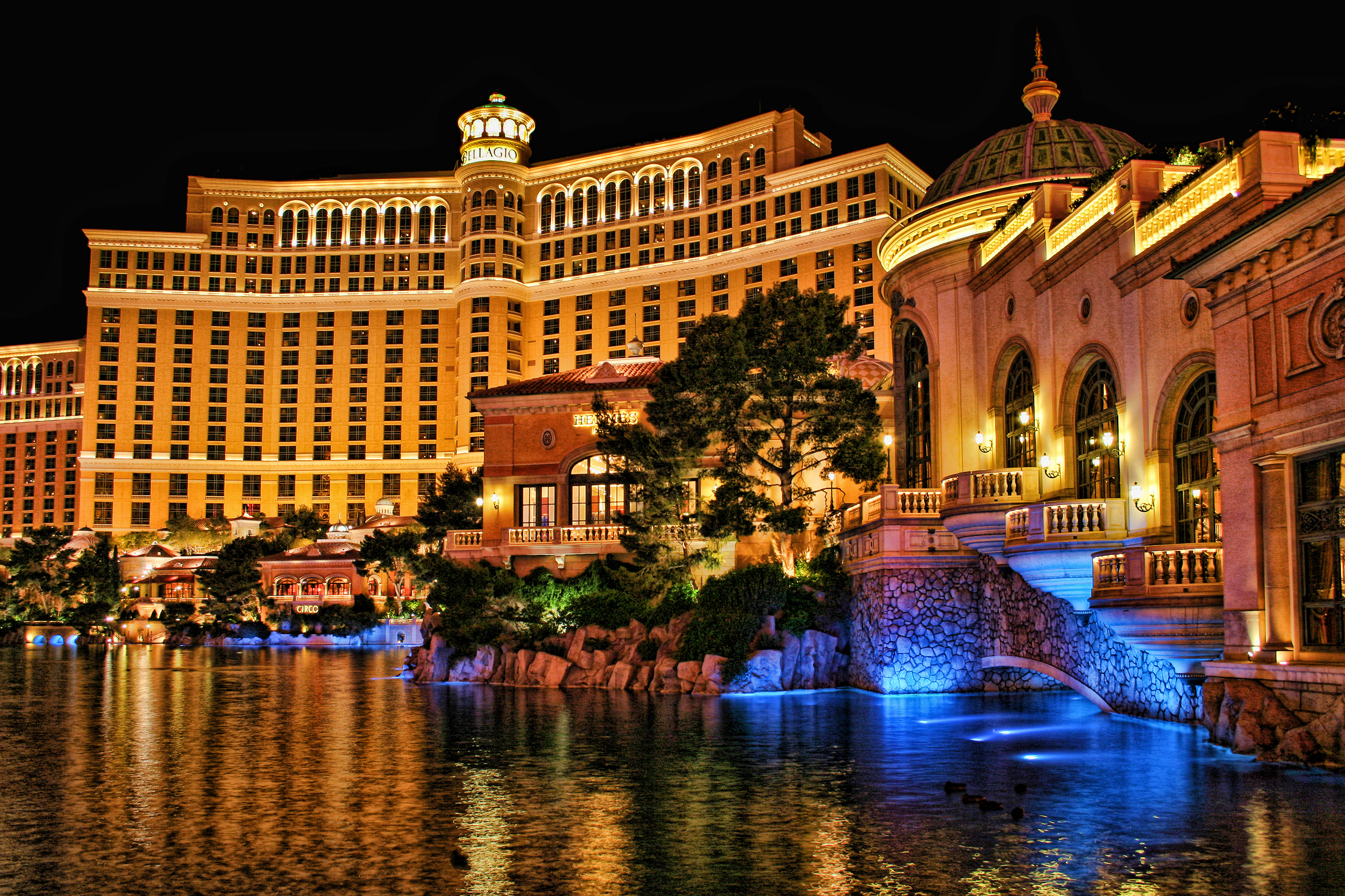 The bellagio renato scene collection 3