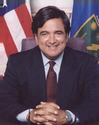 Bill richardson gay marriage