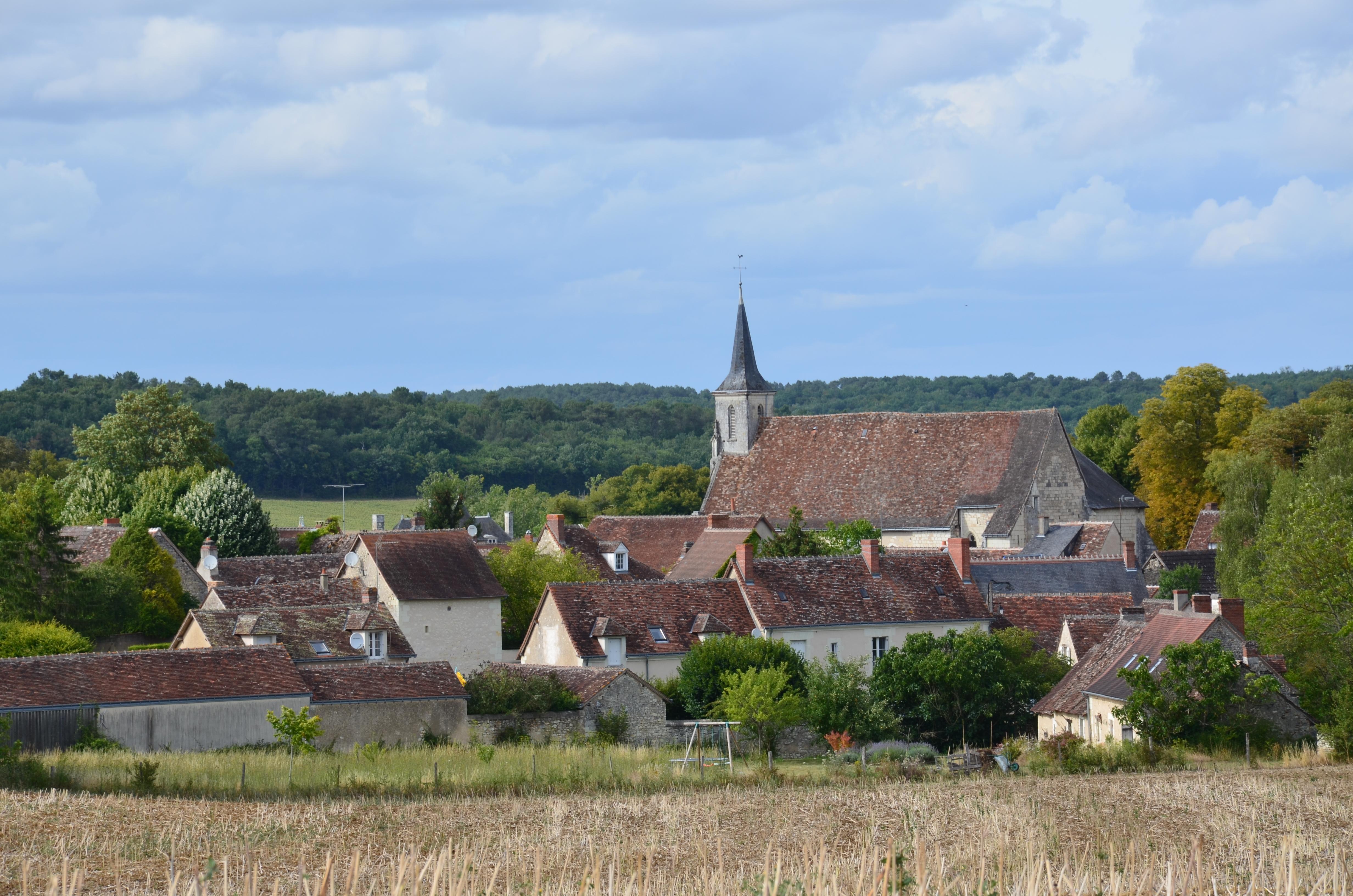 Boussay (Indre-et-Loire)