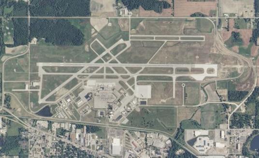 Capital Region International Airport