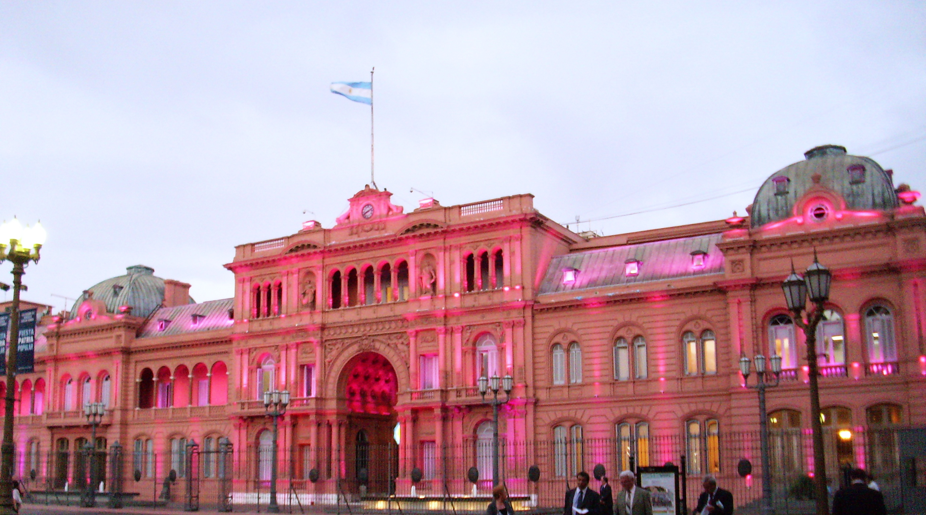 File casa de gobierno argentina jpg wikimedia commons for Casa argentina