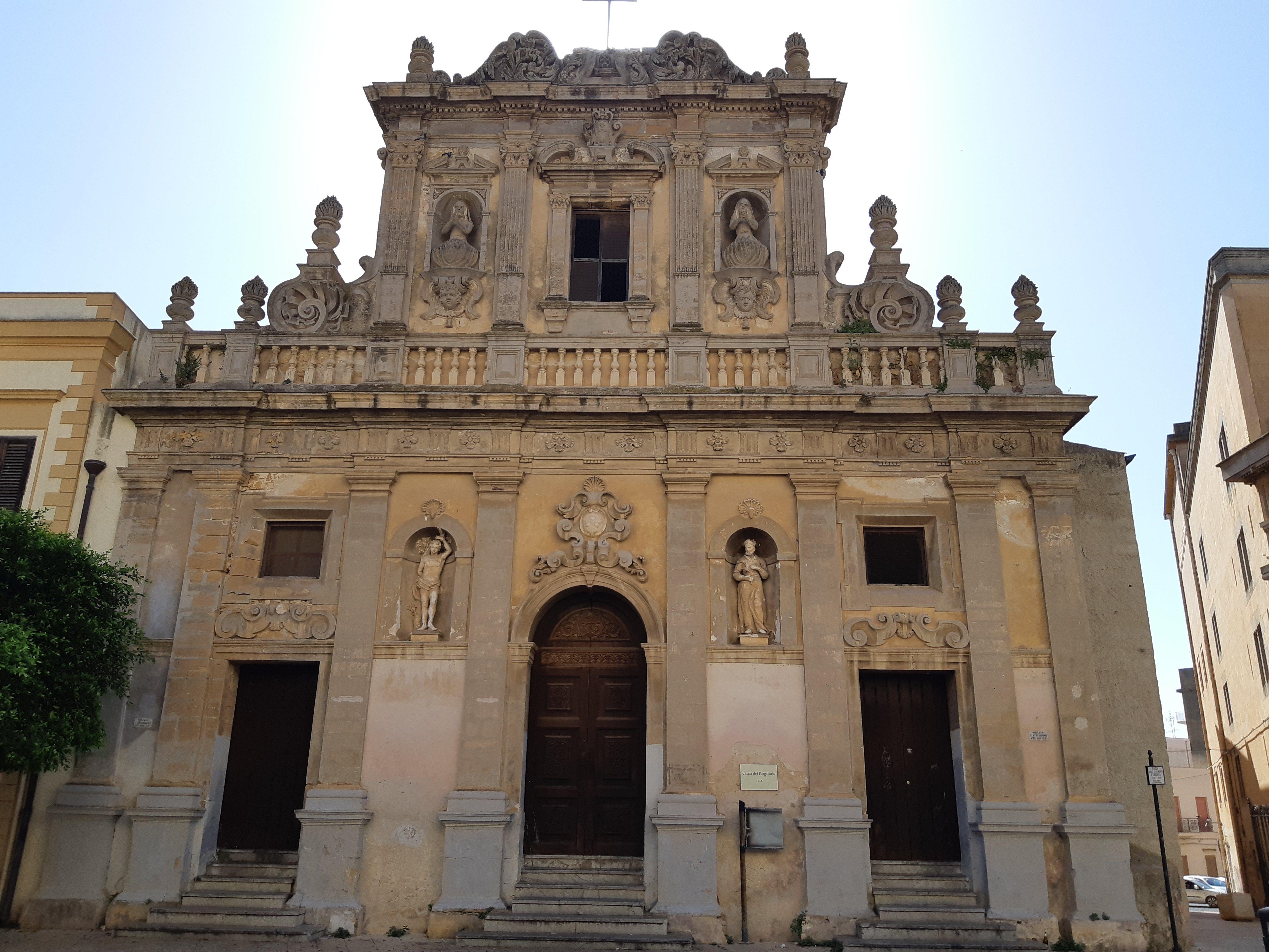 Castelvetrano - Chiesa del Purgatorio.jpg