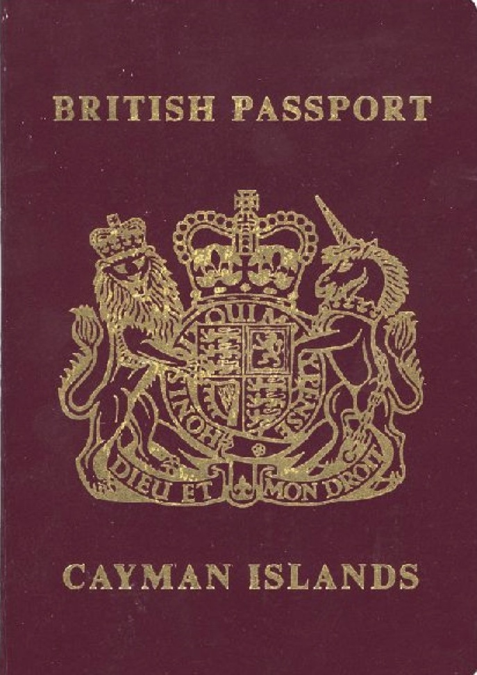 Cayman Islands Visa Waiver