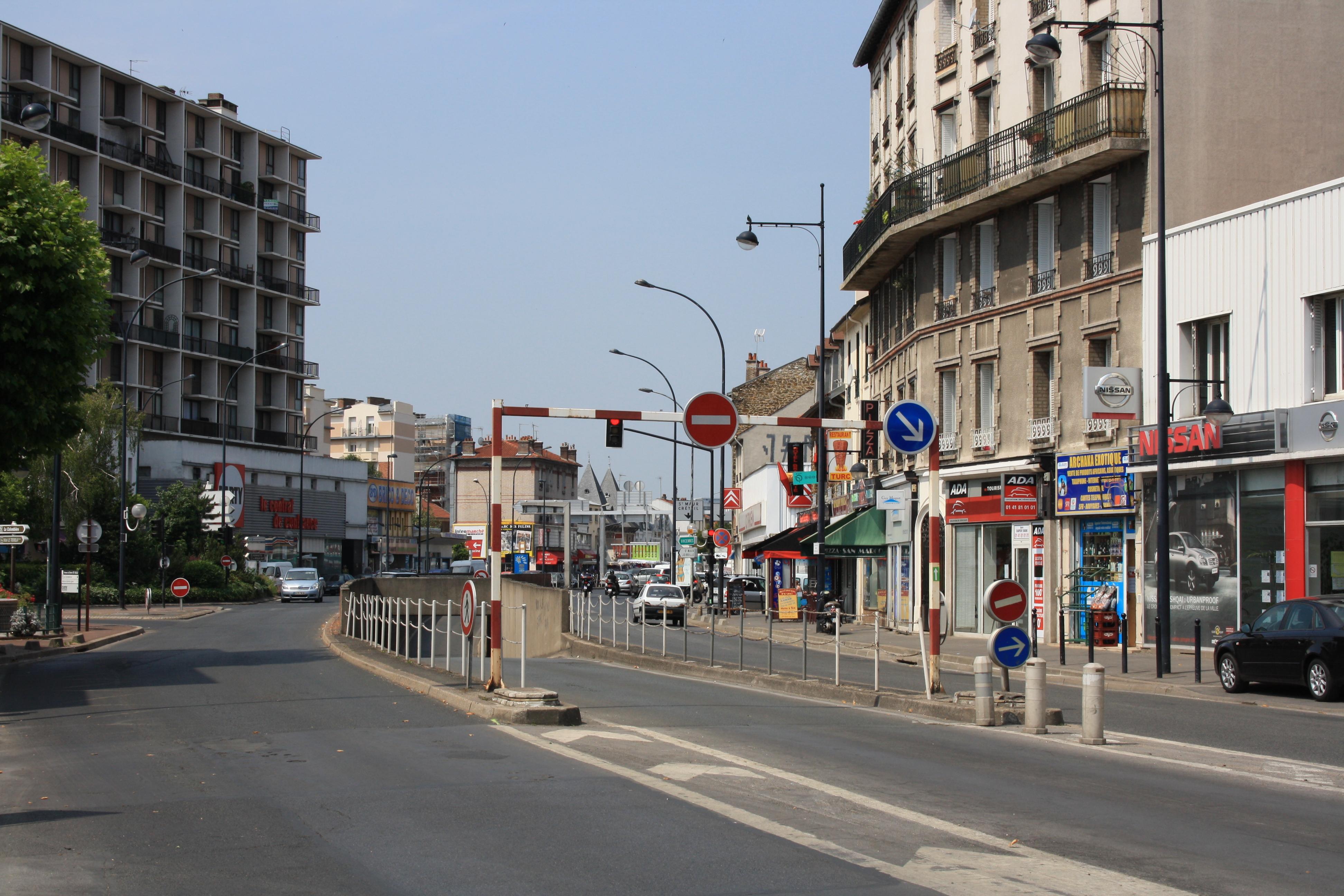 bordels Champigny-sur-Marne