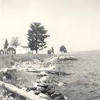 Chesuncook, Maine United States historic place