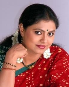 Chitra Shenoy Indian actress