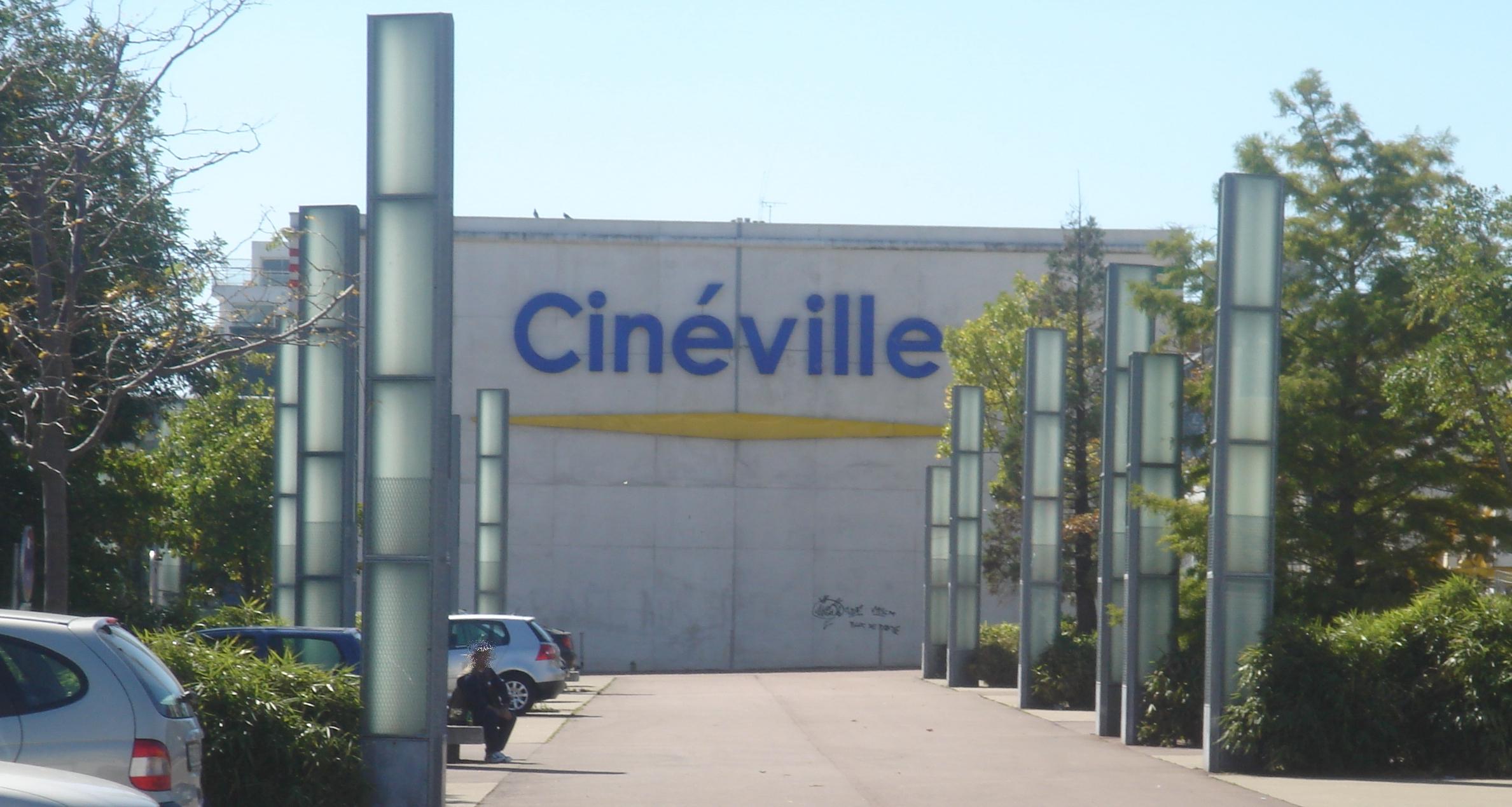 Cine Ville Saint Nazaire