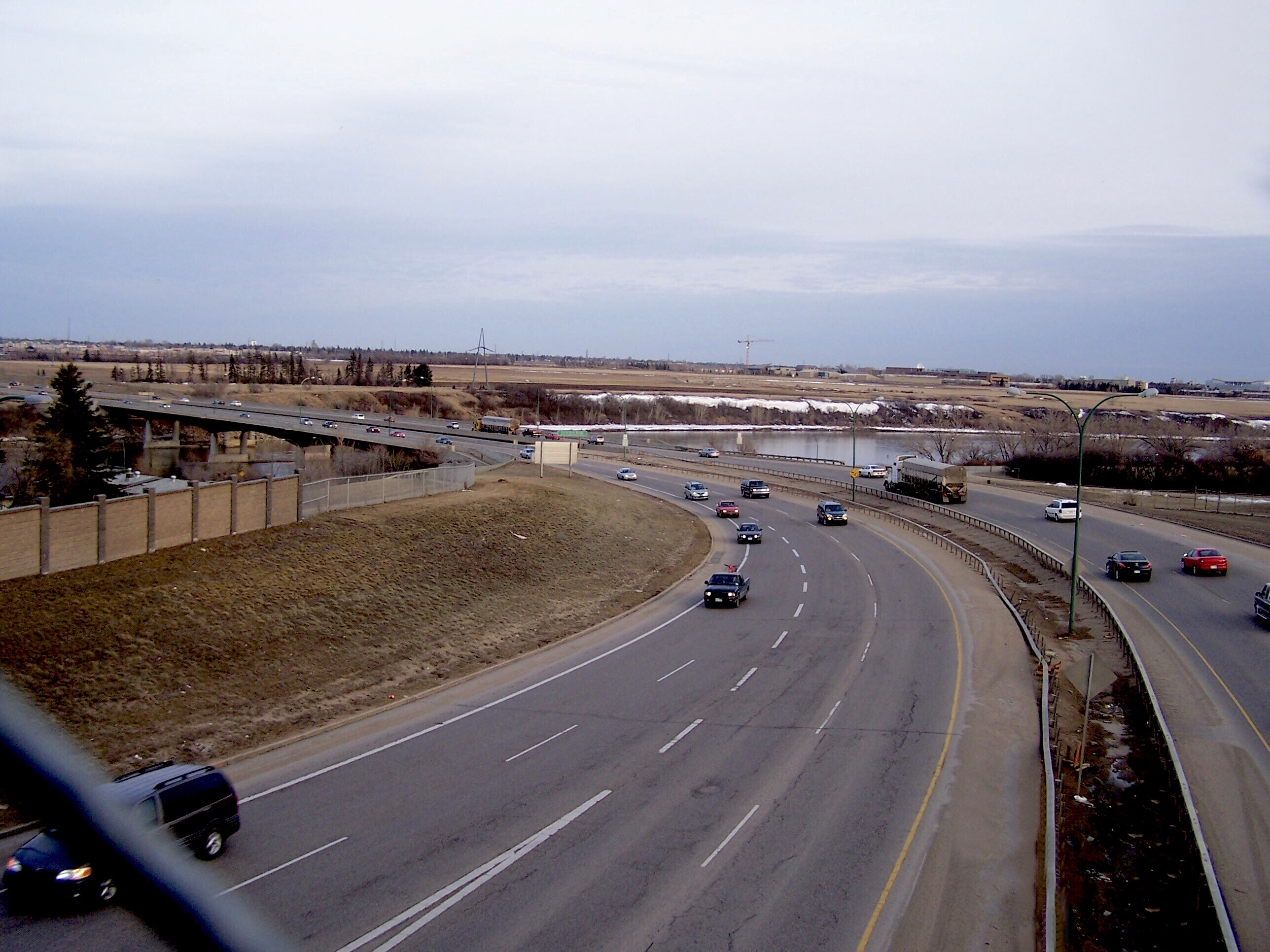Circle Drive Bridge Quiz