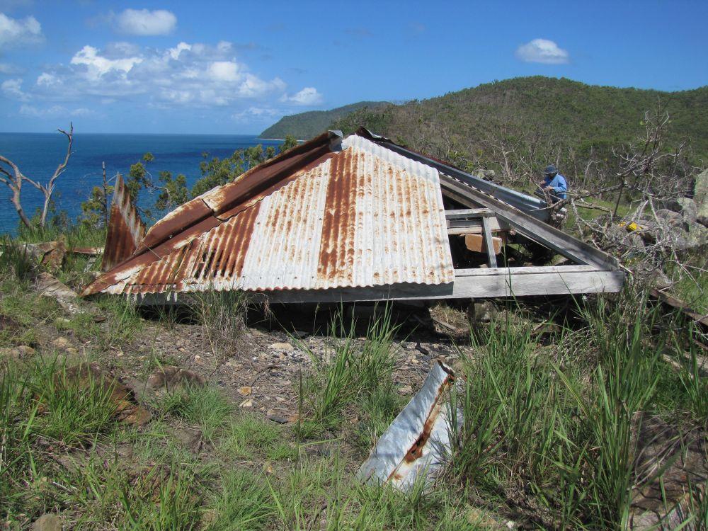 Fantome Island Lock Hospital And Lazaret Sites Wikipedia