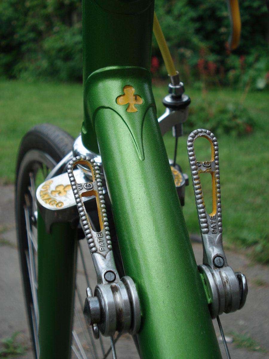 Palanca de cambio (bicicleta) - Wikiwand