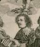 Cornelis Boey (1611-1665), advocaat-fiscaal van het Hof van Holland wordt gelauwerd.png