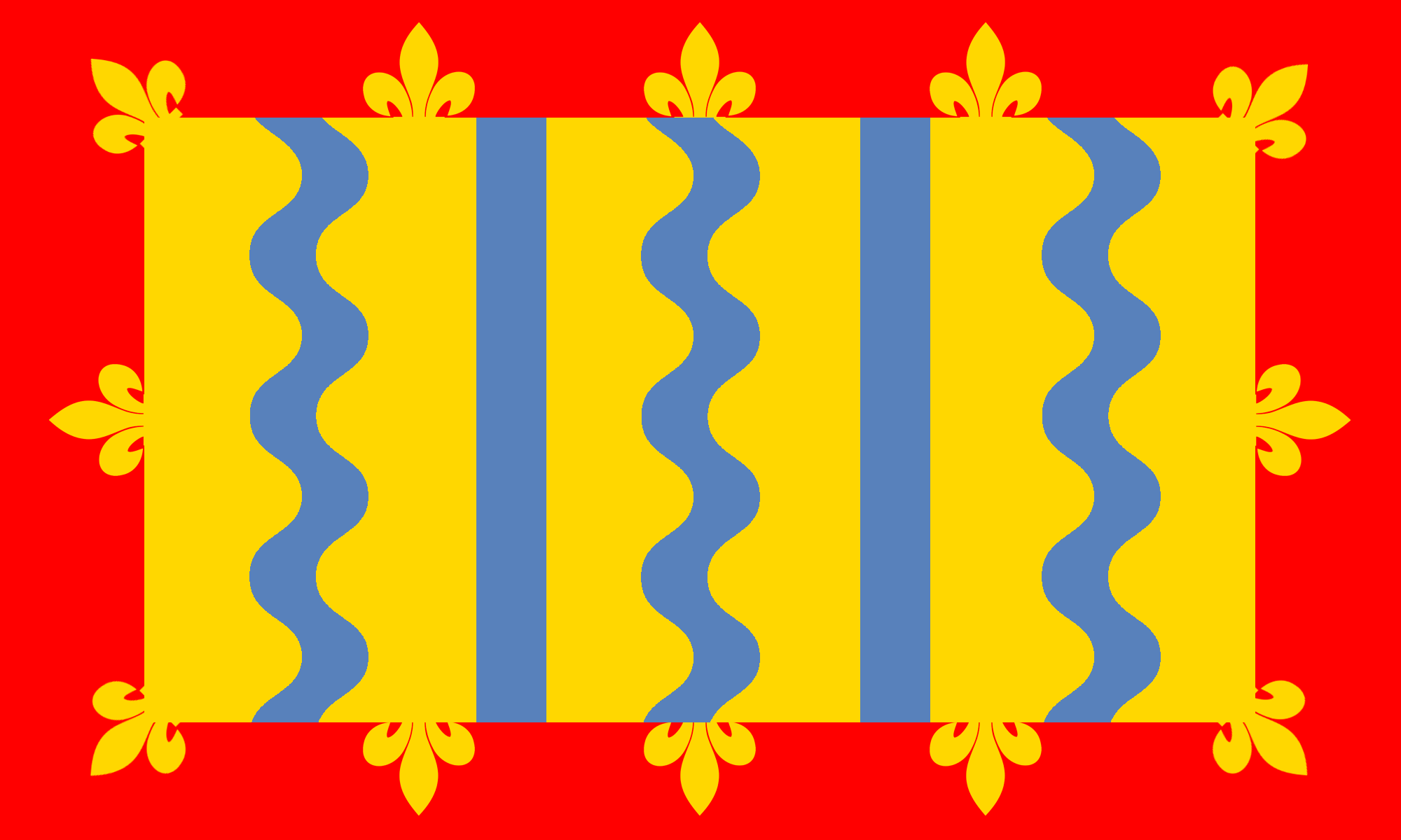 Flag gallery british county flags - File County Flag Of Cambridgeshire Png