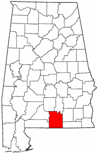 Covington County, Alabama