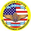 DEA - Office of Aviation Operations emblem.png