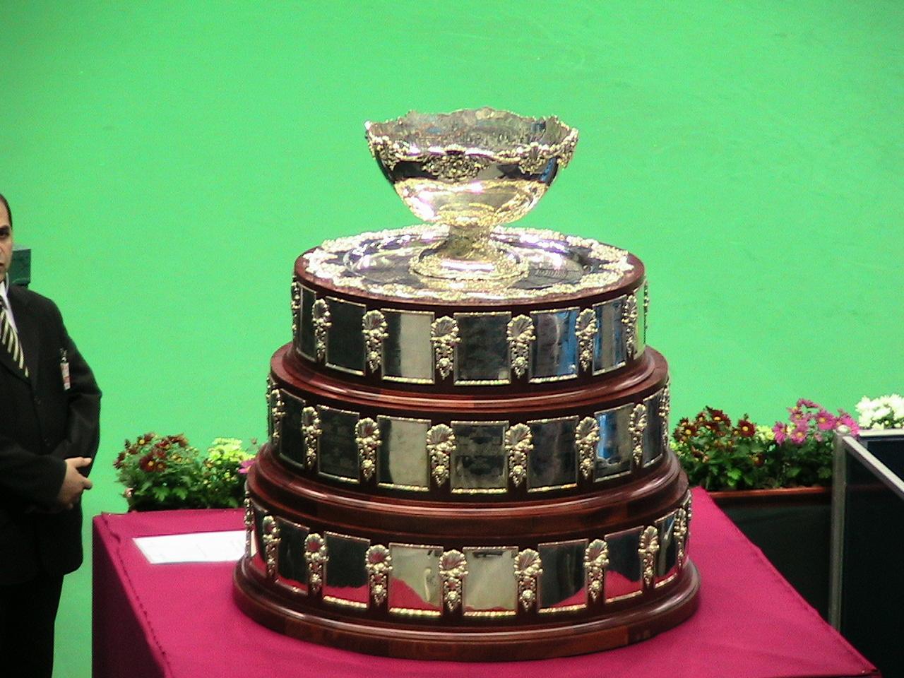 Image Result For Davis Cup