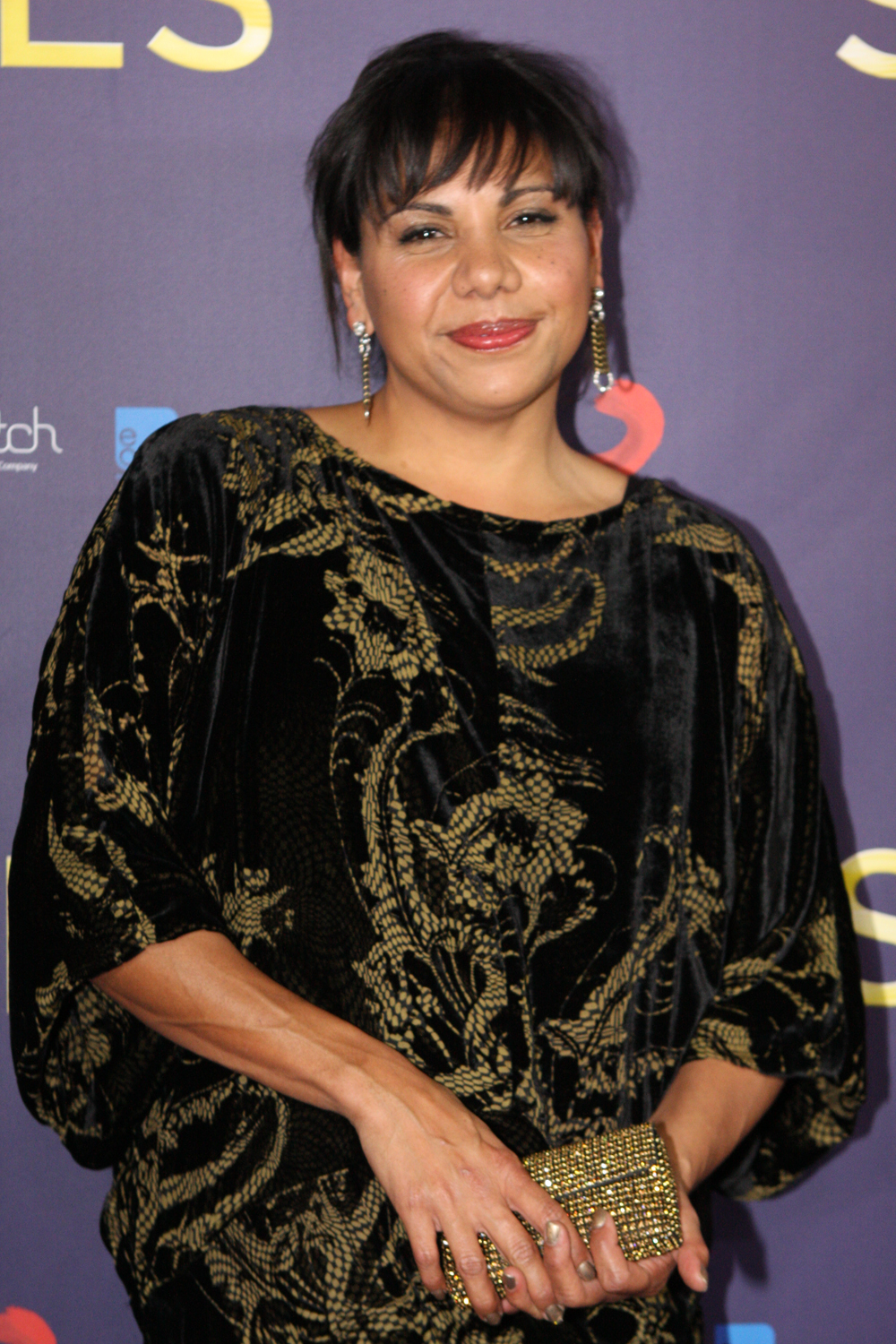 deborah mailman mother