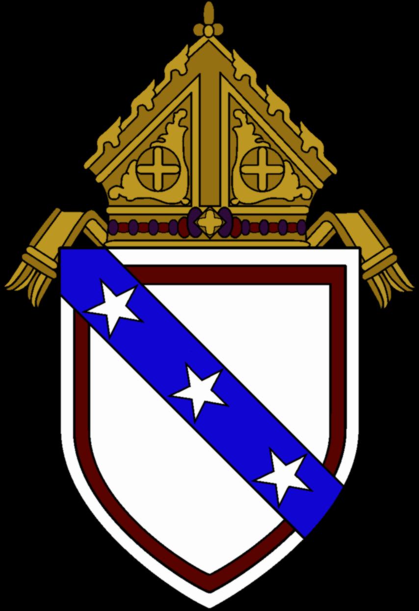 Diocese of richmond va