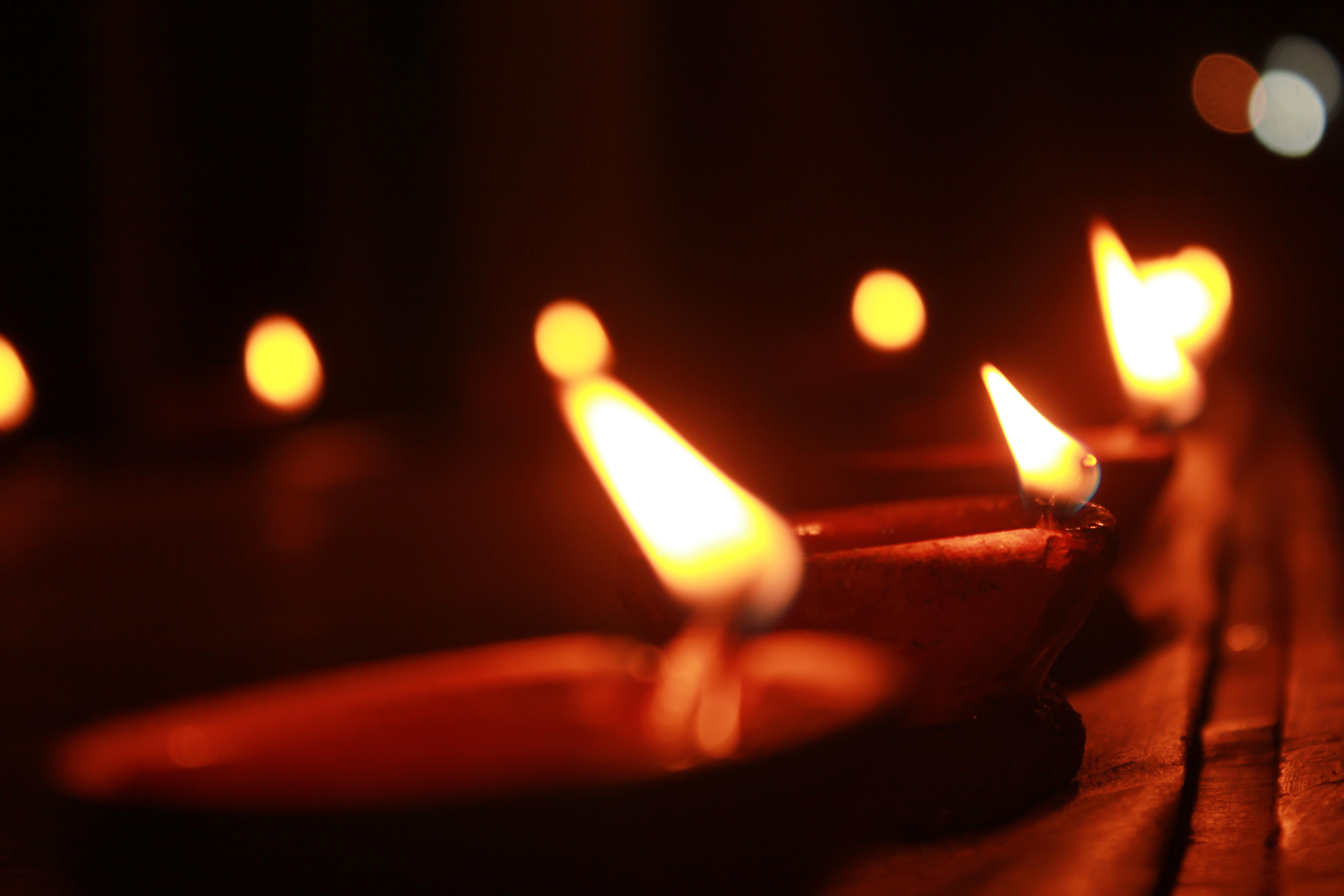 Festival Of Lights Kitchener