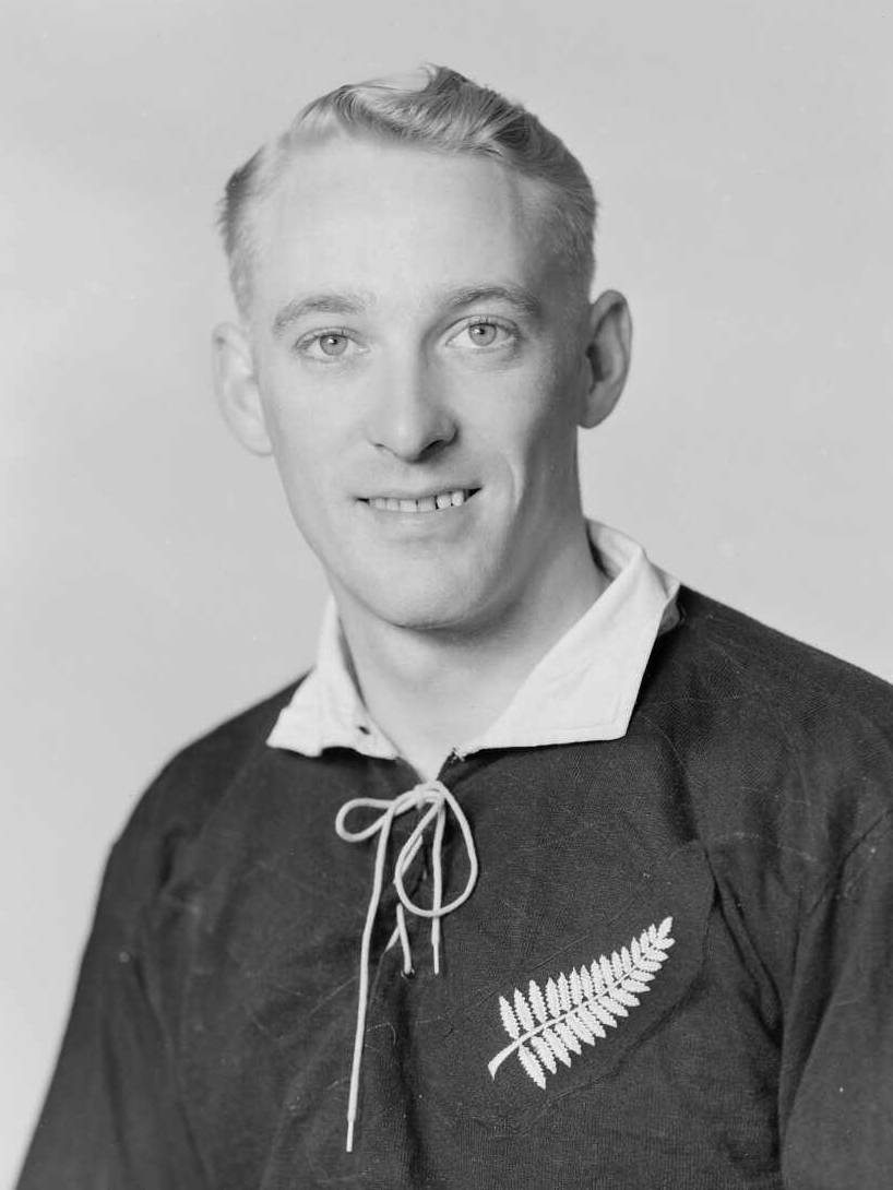 611b83e2a Doug Wilson (rugby union) - Wikipedia
