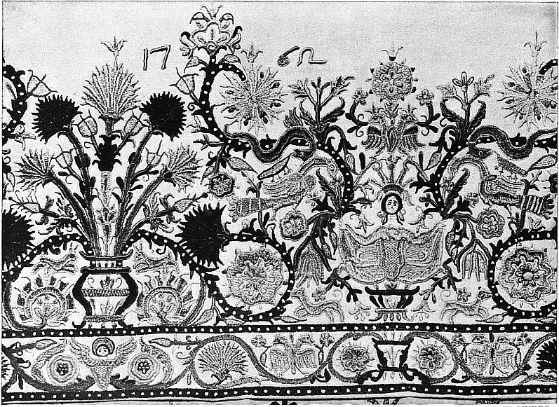 EB1911 Embroidery - Fig. 16.—Linen Border, Birds & Flowers.jpg