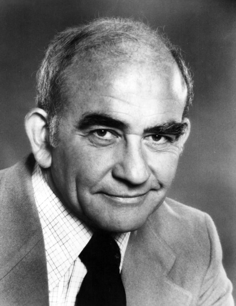 Asner in 1977