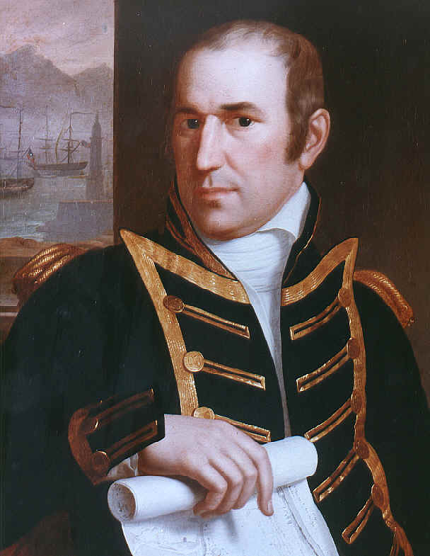 Edward Preble Wikipedia
