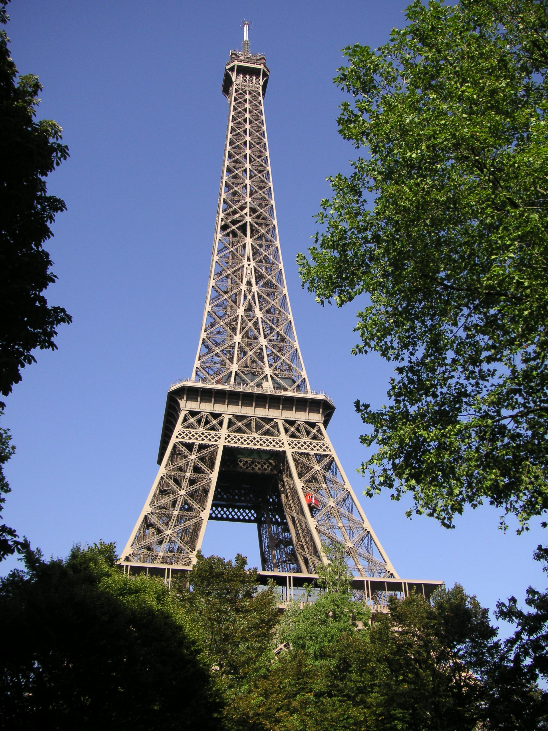 Description eiffel tower paris jpg