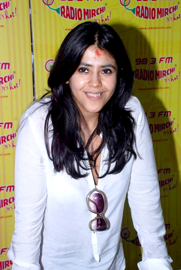 Ekta Kapoor Nude Photos 56