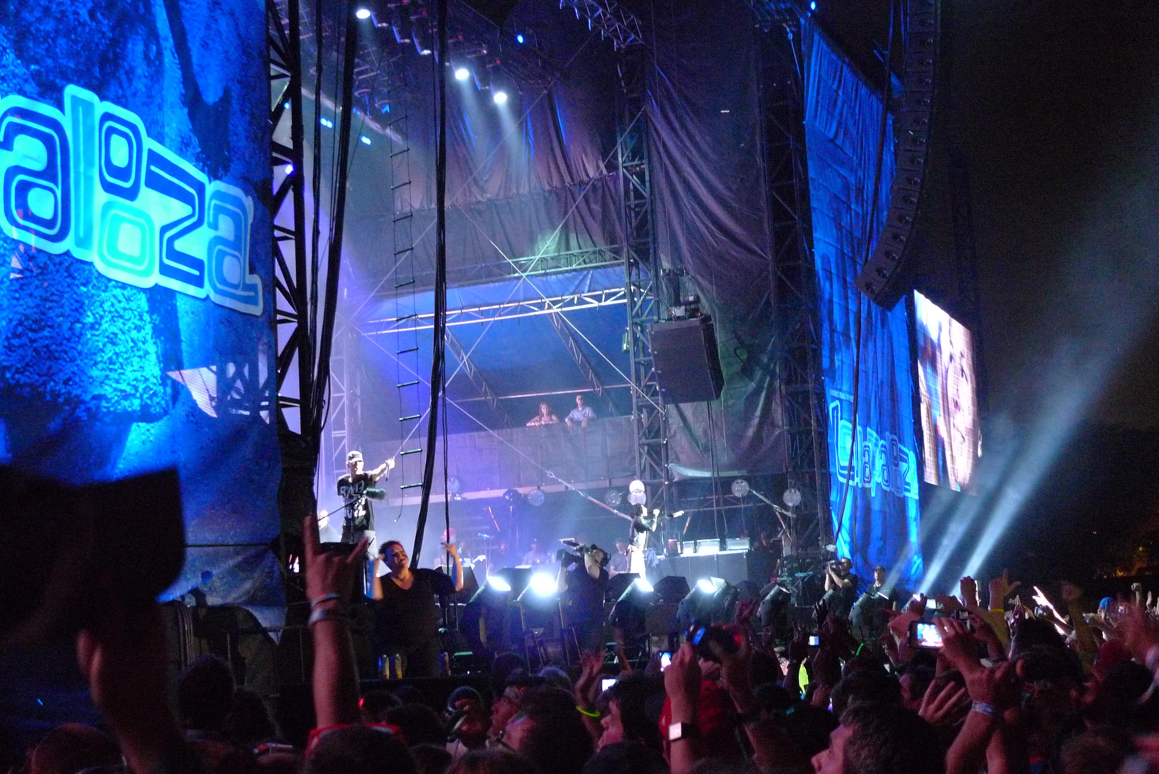 Lollapalooza - Wikipedia