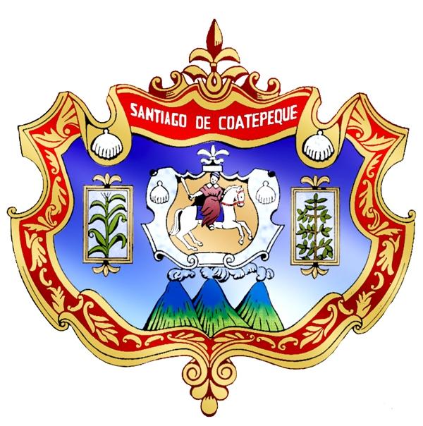 24 de abril de 1770: se funda el poblado de Santiago de Coatepeque