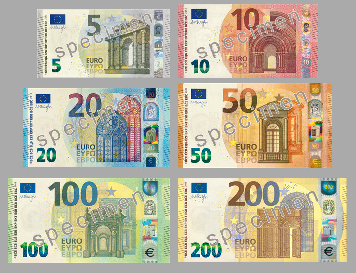 100 rand in euro