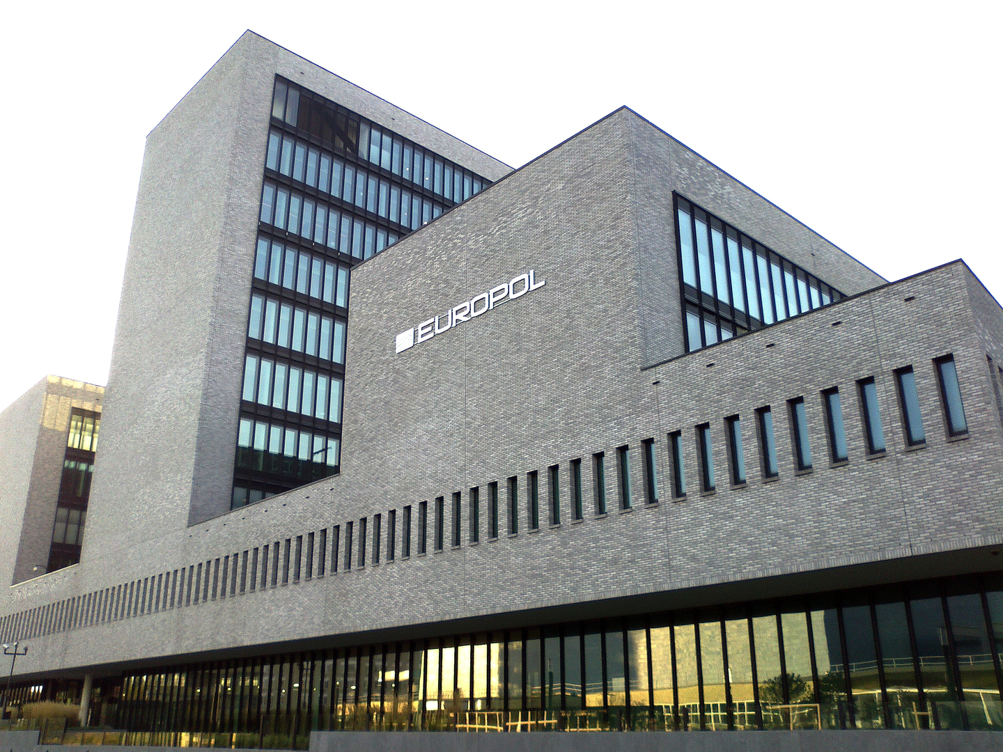 File:Europol building, The Hague, the Netherlands - 931.jpg
