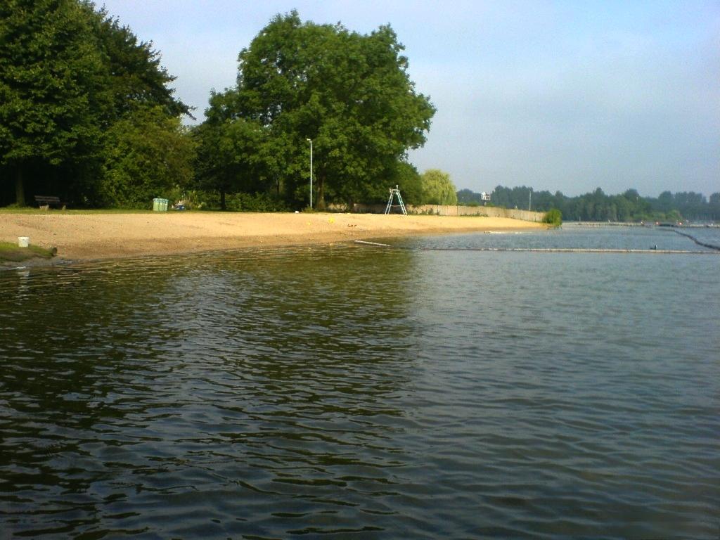 Strand am fkk Am FKK